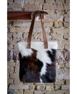 Bag Karlijn - Tricolour