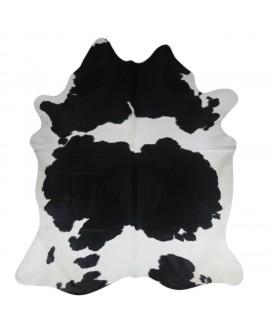 Zwartbonte Koeienhuid