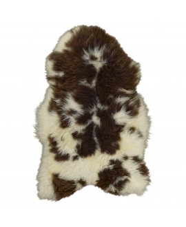 Spotted Texel Sheepskin