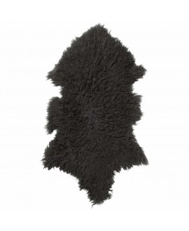 Long Haired Tibetan Sheepskin