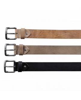 Leather Belt - Sizes...