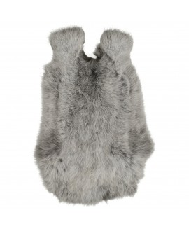 Rabit Fur Grey