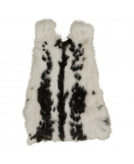 Rabit Fur Spotted