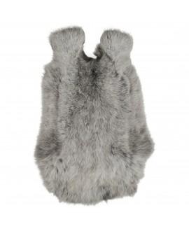 Rabit Fur Gray