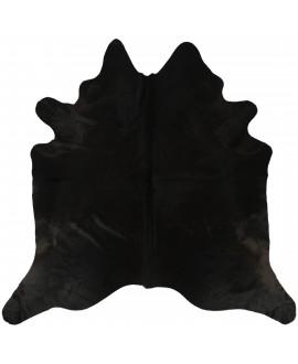 Black Cowhides