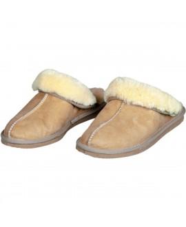 Ladies Slip on Slippers -...