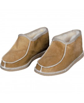 Men's Slippers - Available...